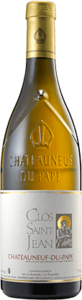 Clos Saint Jean Traditional Blanc