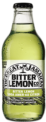 The Great Jamaican Bitter Lemon