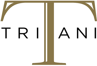 Triani Wines Logo